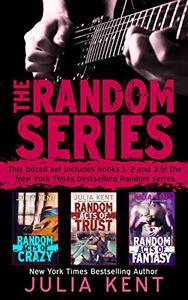 The Random Series Boxed Set