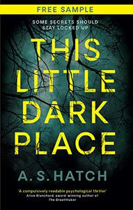 This Little Dark Place: Free Sample
