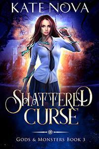 Shattered Curse: A Reverse Harem Paranormal Romance