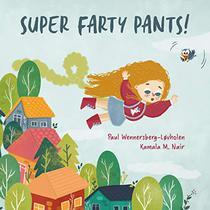 Super Farty Pants!