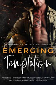 Emerging Temptation: A BWWM Romance Limited Edition Collection
