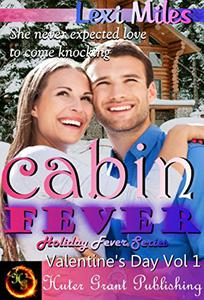 Cabin Fever (Holiday Fever Series