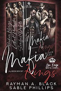 Mafia Kings: A 3-Book Boxset