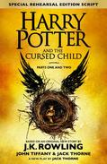 Harry Potter and the Cursed Child – Parts One and Two