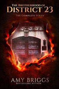 Brotherhood of District 23 Complete Series