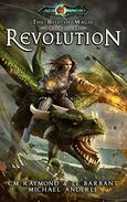 Revolution: Age Of Magic - A Kurtherian Gambit Series