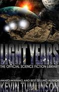 Light Years: The Official Science Fiction Library