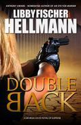 Doubleback: The Georgia Davis P.I. Series #2