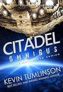 Citadel: Omnibus: The Complete Citadel Trilogy