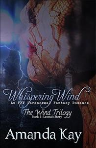 Whispering Wind: An F/F Paranormal Fantasy Romance