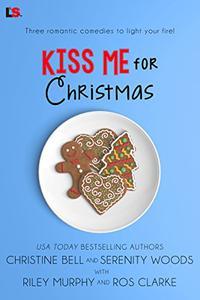 Kiss Me for Christmas