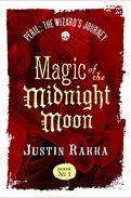 Magic Of The Midnight Moon, Book #1 of 3: