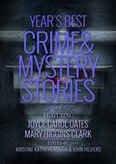 The Year's Best Crime and Mystery Stories 2016