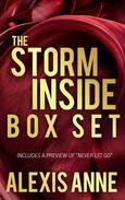 The Storm Inside Box Set