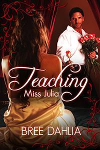 Teaching Miss Julia