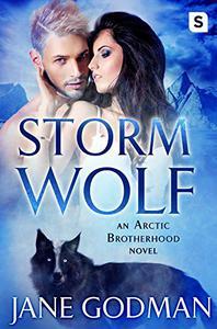 Storm Wolf: A Shifter Romance