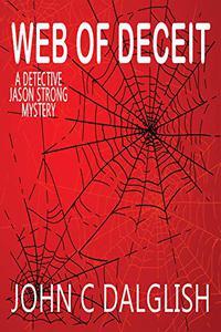 WEB OF DECEIT (Clean Mystery Suspense)