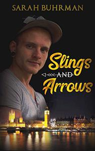 Slings & Arrows: A Runespells Short Story