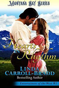 Hearts in Rhythm: Montana Sky Series