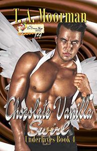 Chocolate Vanilla Swirl: Ice Cream Shop Series Book 14