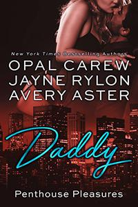 Daddy: An Older Man, Younger Woman Romance