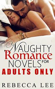 For Adults Only Mega Novel Bundle (4 Full Length Novel Series! 21 Books)