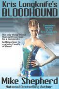 Kris Longknife's Bloodhound: A Novella