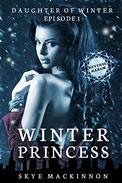 Winter Princess, Episode 1: Reverse Harem Serial