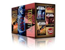 Chicago PI Georgia Davis: Box Set of Three