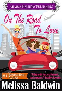 On the Road to Love: a Love in the City romantic comedy