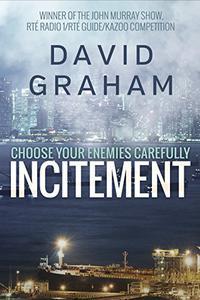 "Incitement (Mesi & Larsen 1): Prize Winning Action Thriller  ""A chilling killer....an enigmatic heroine."""
