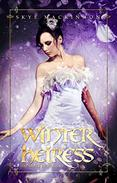 Winter Heiress: A reverse harem novel