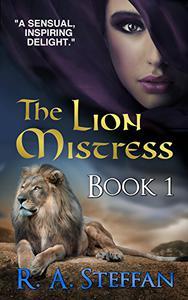 The Lion Mistress: Book 1