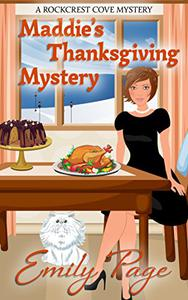 Maddie's Thanksgiving Mystery