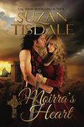 Moirra's Heart: Moirra's Heart Series: The Complete Collection