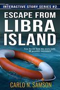 Escape from Libra Island