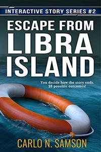 Escape from Libra Island