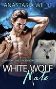 White Wolf Mate