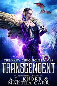 Transcendent: The Revelations of Oriceran