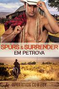 Spurs 'n Surrender