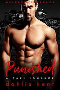 Punished: A Dark Romance