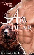 Ava and the Bear (Book Two)