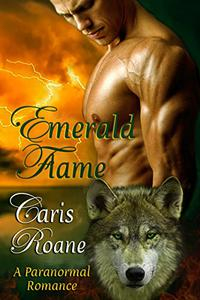 Emerald Flame: A Paranormal Romance