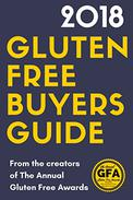 2018 Gluten Free Buyers Guide