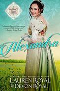 Alexandra: A Sweet & Clean Historical Romance