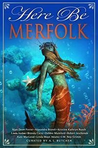 Here Be Merfolk