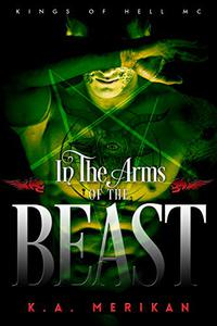 In the Arms of the Beast (paranormal M/M romance)