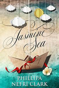 Jasmine Sea: A Christie Ryan Romantic Mystery