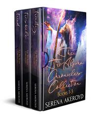 The TriAlpha Chronicles Boxset 1-3