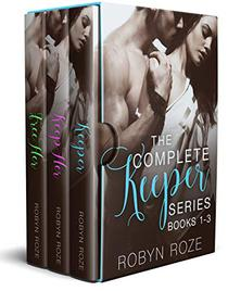 The Complete Keeper Series: Books 1 - 3